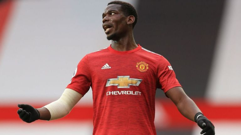 Paul Pogba Harus Dijual Manchester United Menurut Ince