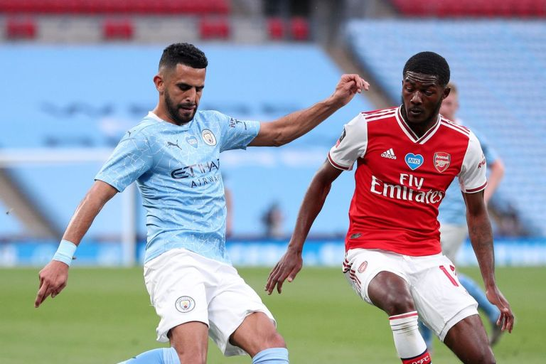 Prediksi Manchester City vs Arsenal: Tuan Rumah Kekurangan Amunisi