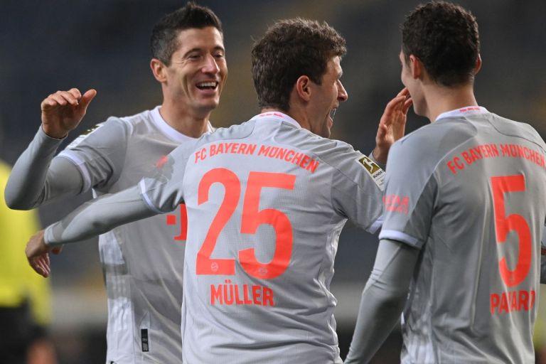 Prediksi Bayern Munich vs Atletico Madrid: Lewandowski Cs Siap Mengamuk