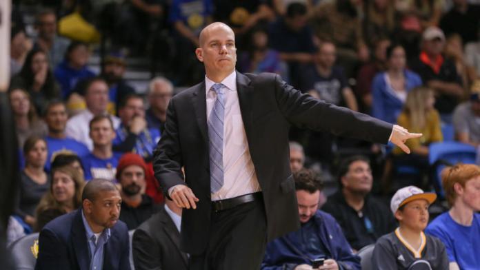Indiana Pacers Rekrut Nate Bjorkgren Sebagai Pelatih Kepala