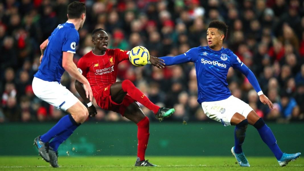 Prediksi Everton vs Liverpool, Performa Timpang Klub Merseyside