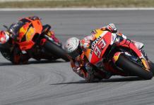 Pol Espargaro Yakin Bisa Bawa Kesuksesannya di KTM Bersama Honda