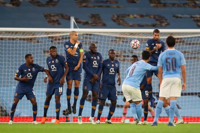 Hasil Manchester City vs Porto (3-1), Tuan Rumah Balikkan Keadaan Meski Sempat Tertinggal