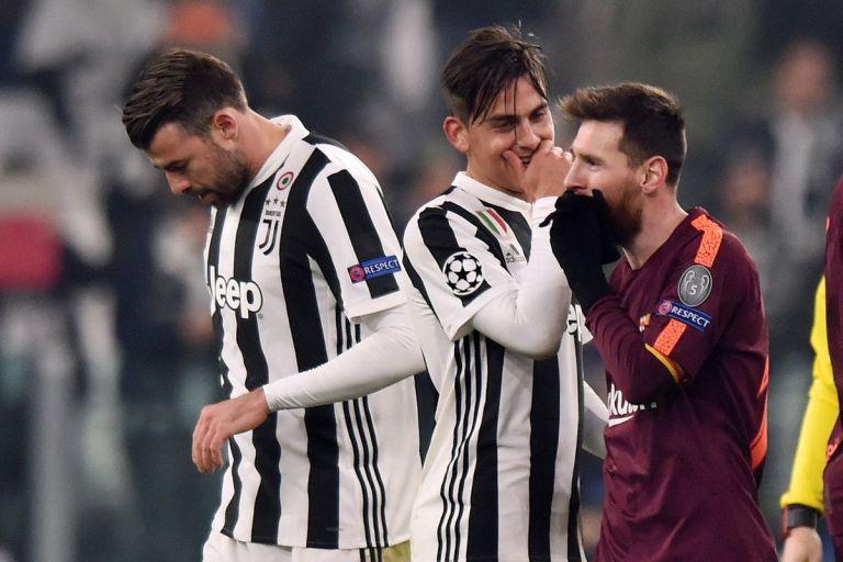 Jelang Juventus vs Barcelona: 3 Duel Pemain Paling Krusial