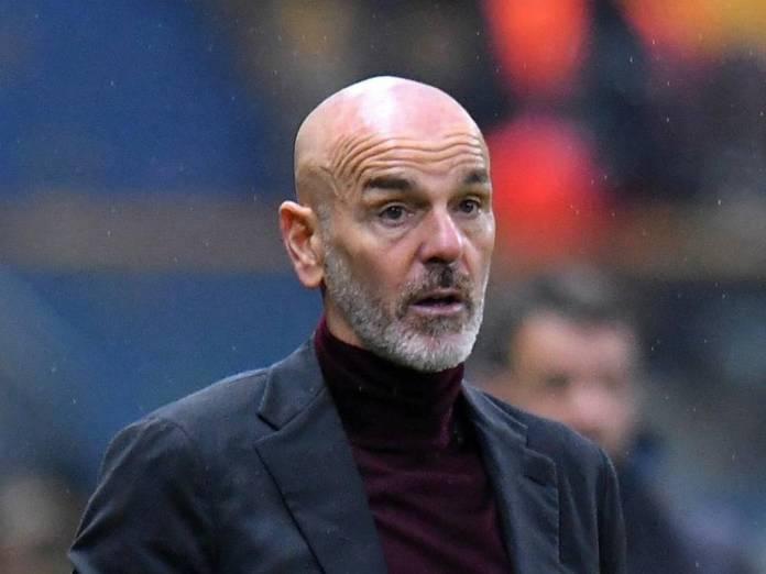 Digusur Inter Milan dari Pucuk Klasemen, Stefano Pioli Tidak Peduli