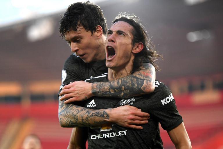 Penyerang Manchester United Pernah Menolak Juventus Berkali-kali Demi Napoli