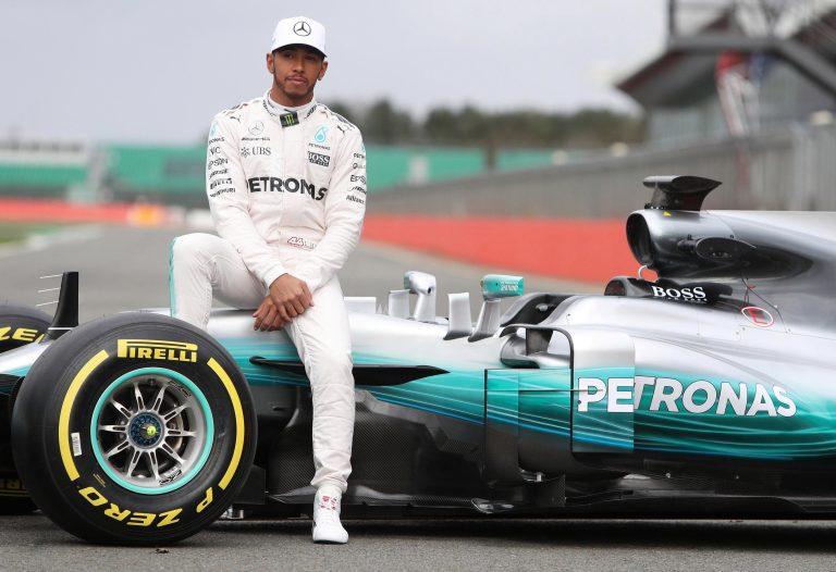 Profil Lewis Hamilton, Si Peraih Kemenangan Terbanyak F1