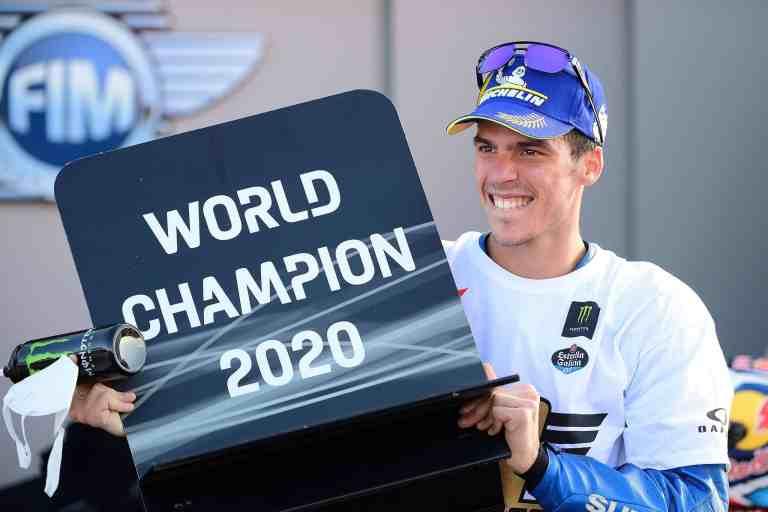 Marc Marquez: Joan Mir Layak Menjadi Juara Dunia MotoGP 2020