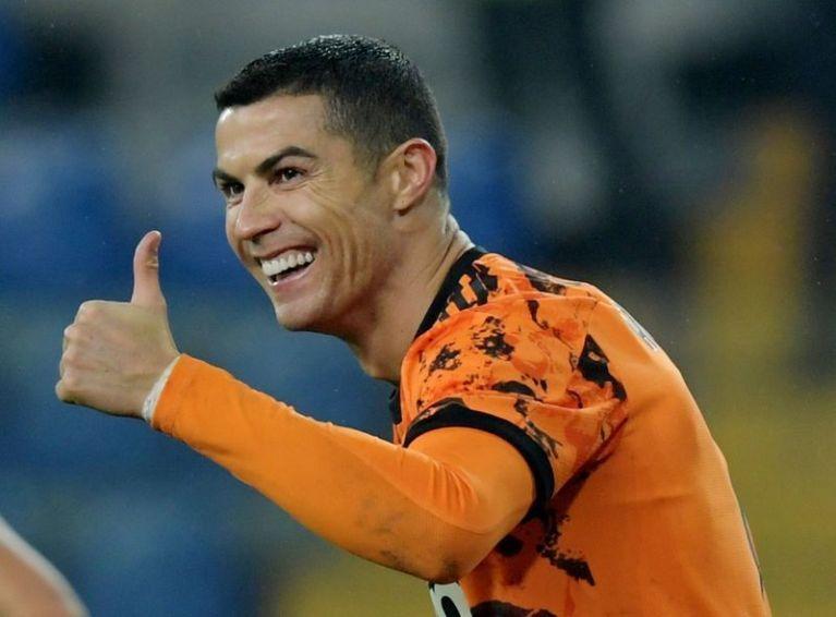 Juventus Bantai Parma 0-4, Cristiano Ronaldo Samai Rekor Omar Sivori di Serie A