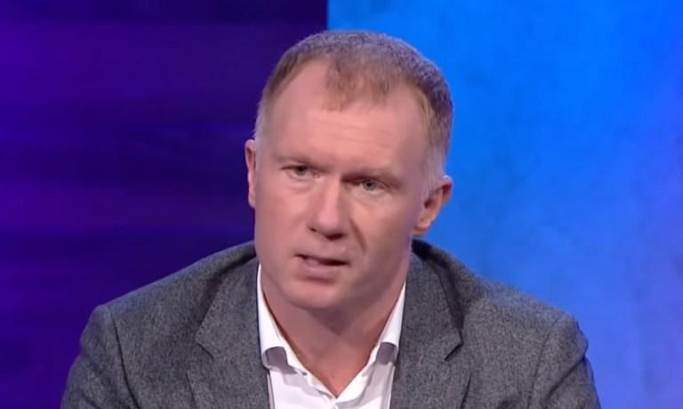 Paul Scholes Menilai Christian Pulisic Mirip dengan Eden Hazard