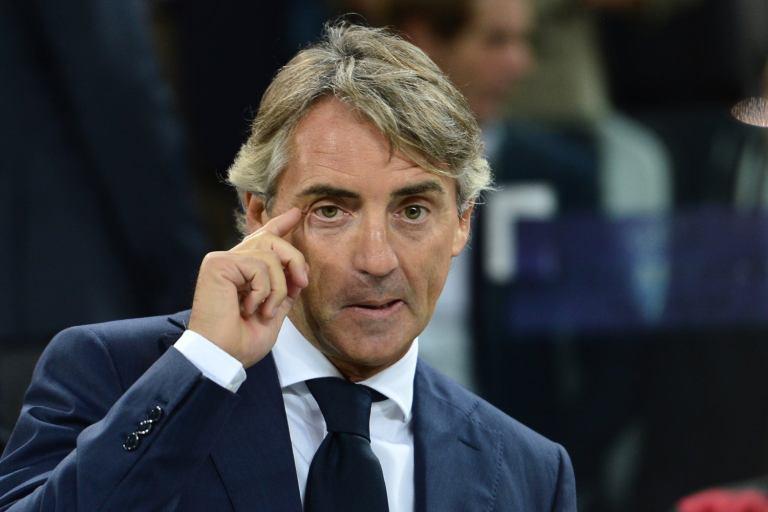 Roberto Mancini Anggap Kualitas Inter Milan Setara dengan Juventus