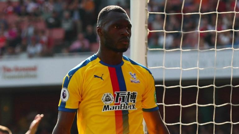 Christian Benteke Tolak Tawaran Club Brugge Demi Bertahan di Crystal Palace