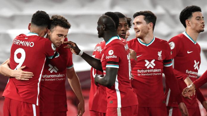Prediksi Bola Liverpool vs Newcastle United : The Reds Masih Kejar 4 Besar