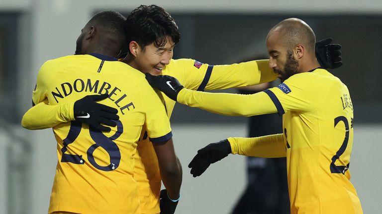 Liga Premier Inggris: Prediksi Skor Tottenham Hotspur vs Arsenal