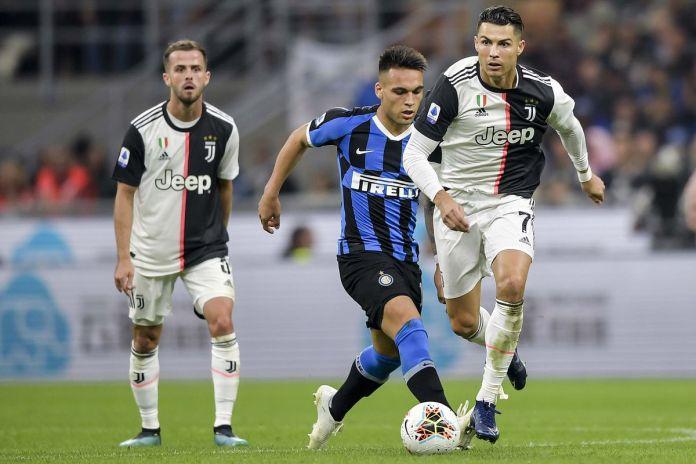 Prediksi Inter Milan vs Juventus, Pembuktian Mental Dua Tim Dalam Perburuan Gelar Scudetto