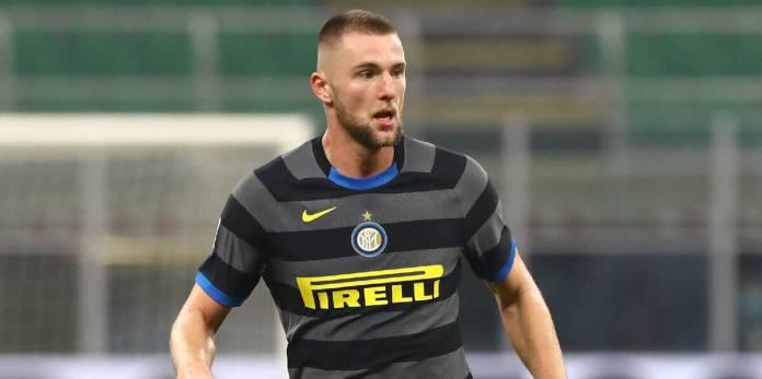 Milan Skriniar Minta Inter Milan Perkuat Sektor Pertahanan
