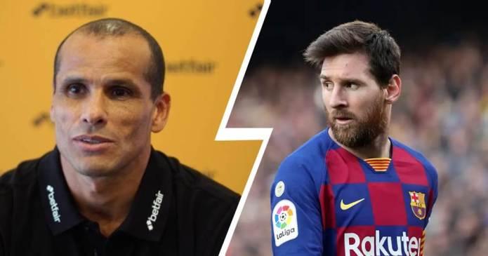 Rivaldo Yakin PSG akan Menjadi Destinasi yang Bagus untuk Lionel Messi