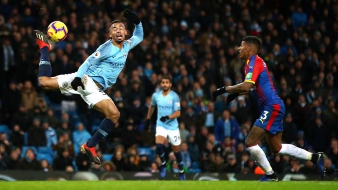 Prediksi Manchester City vs Crystal Palace, The Eagles Berharap Bisa Curi Satu Poin dari Tim Tuan Rumah