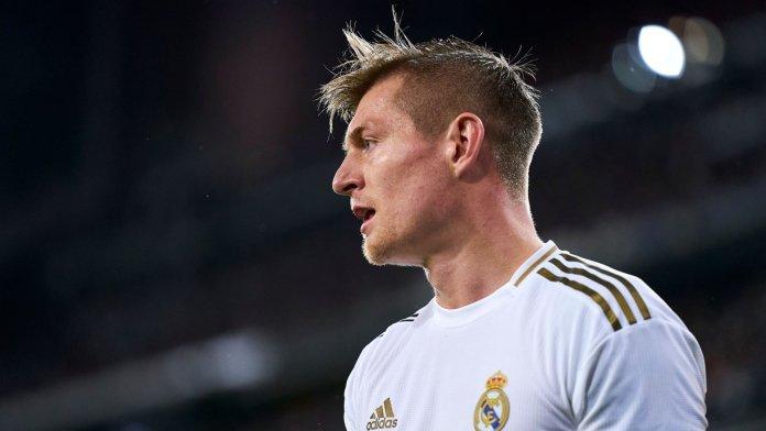 Toni Kroos Masih Punya Ambisi Meraih Champions League di Real Madrid