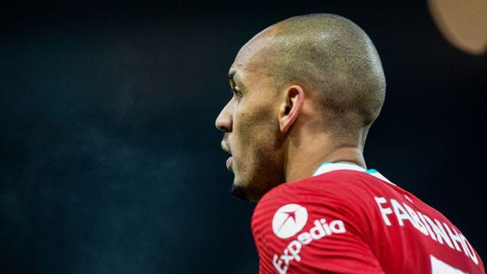 Fabinho Akui Manchester United Jadi Pesaing Liverpool Untuk Rebut Gelar Liga Premier