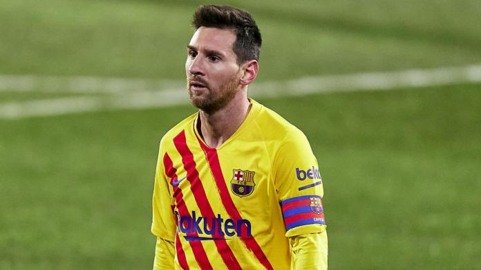 Barcelona Masih Berhutang Finansial Kepada Lionel Messi, Berapa Jumlahnya?