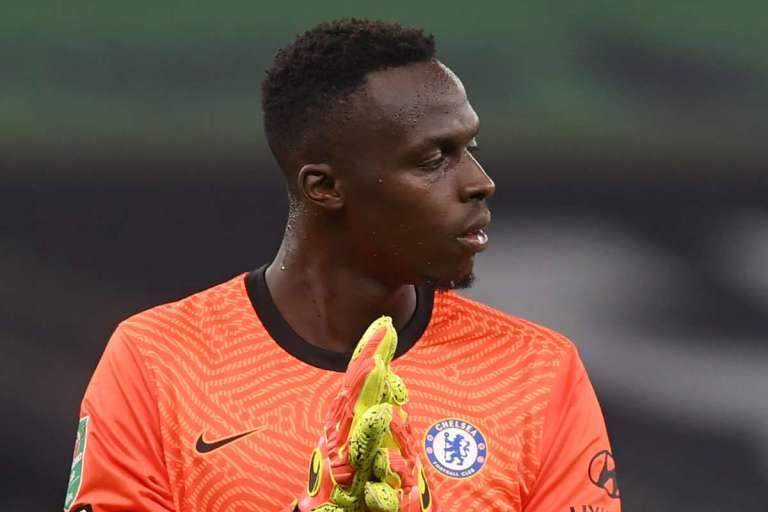 Edouard Mendy Mengungkapkan Alasannya Bergabung ke Chelsea