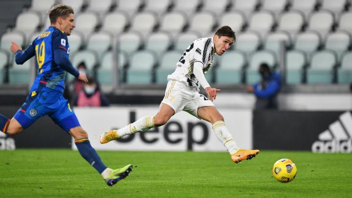Cristiano Ronaldo Cetak 2 Gol, Juventus Bantai Udinese 4-1