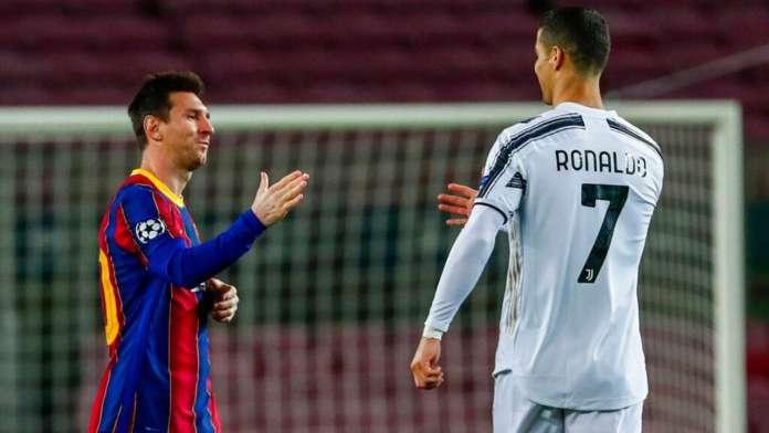Siapa yang Terbaik Antara Messi dan Ronaldo? Ini Jawaban Melo