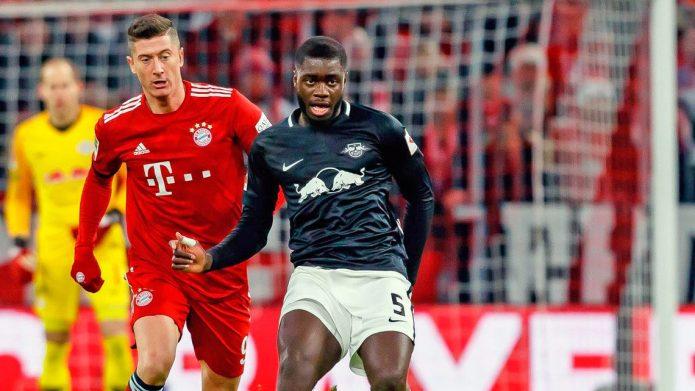 Dayot Upamecano Berpeluang Gantikan David Alaba di Bayern Munchen