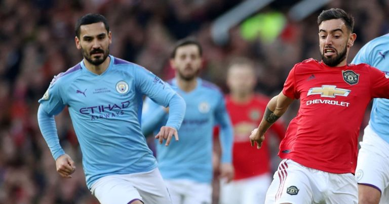 Ilkay Gundogan Pernah Diminati oleh Manchester United Saat Masih di Dortmund