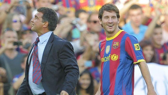 Calon Presiden Barcelona Akan Lakukan Berbagai Cara untuk Pertahankan Lionel Messi
