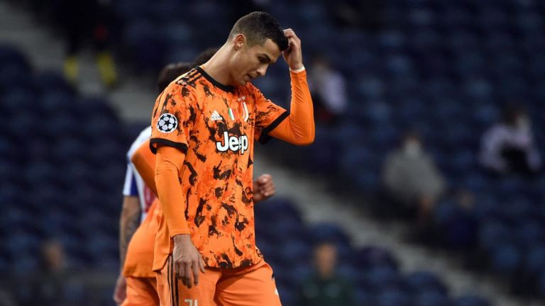 Antonio Cassano: Ronaldo Adalah Pemain yang Egois