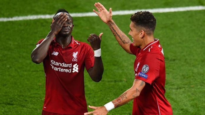 Sadio Mane: Roberto Firmino Adalah Rekan Terbaik Saya di Liverpool