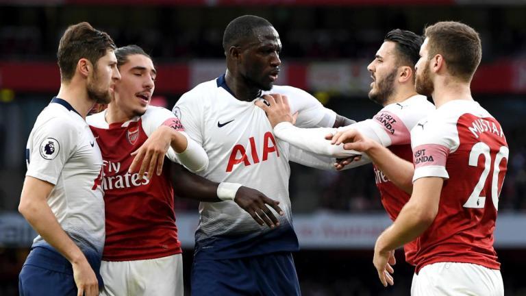 Prediksi Liga Inggris – Arsenal vs Tottenham: Minggu, 14 Maret 2021