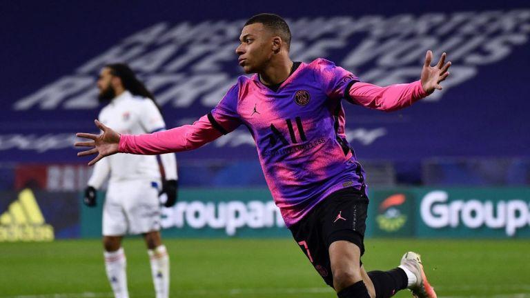 Cetak 100 Gol di Ligue 1, Kylian Mbappe: Ini Baru Awal!