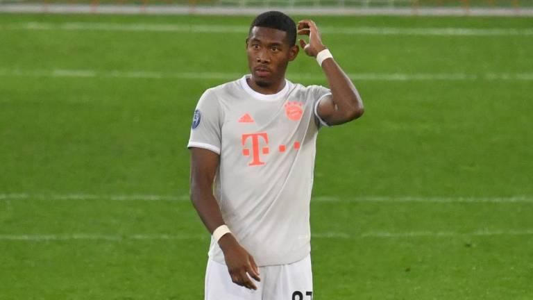 David Alaba Tidak Perpanjang Kontrak di Bayern Munchen, Oliver Kahn Semprot Agennya