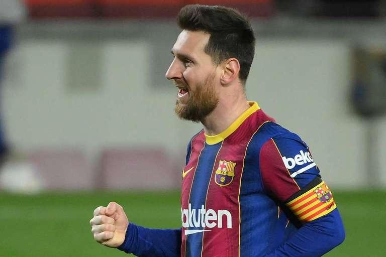 Lionel Messi Belum Pasti Pergi dari Barcelona, PSG Ketar-ketir