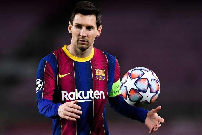 Lionel Messi Bisa Tinggalkan Barca Karena ESL, Prediksi lineup Barcelona vs Getafe