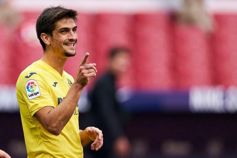 Atletico Madrid Kejar Penyerang Villareal di Bursa Transfer Musim Panas