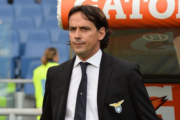 Simone Inzaghi Setuju dengan Kontrak Baru yang Ditawarkan Lazio