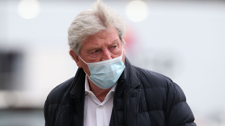 Roy Hodgson Memuji Christian Benteke yang Mencetak Satu Gol saat Crystal Palace Dibantai 1-4 oleh Chelsea
