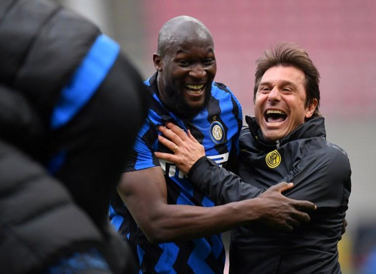 Bawa Inter Milan Berada ke Pucuk Klasemen Serie A 2020/21, Antonio Conte Tetap Dikritik