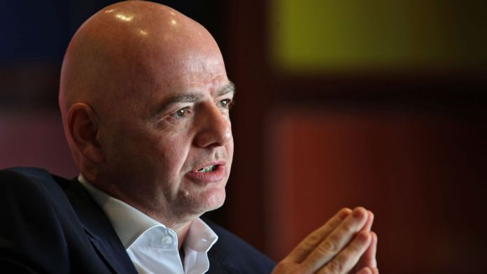 Presiden FIFA: Kami Menolak ESL Bertujuan untuk Menyelamatkan Sepakbola Eropa