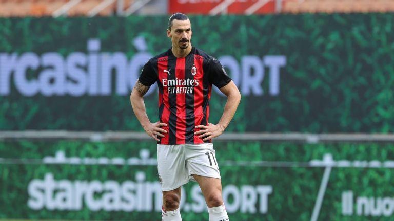 Zlatan Ibrahimovic Kartu Merah, AC Milan Tetap Menang 1-3 Atas Parma