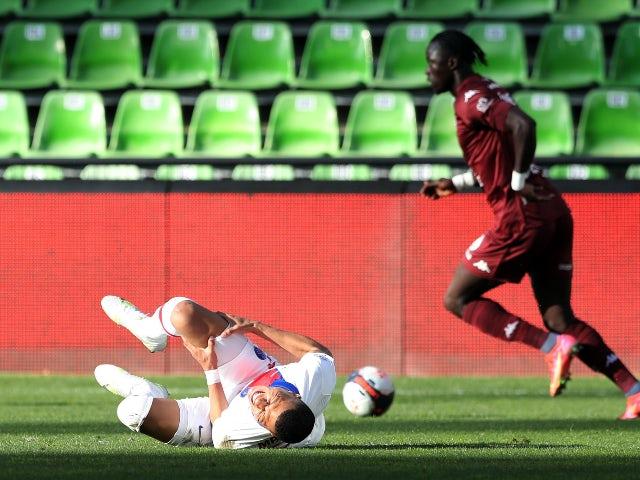 Kylian Mbappe Alami Cedera Jelang Melawan Manchester City, Absenkah?