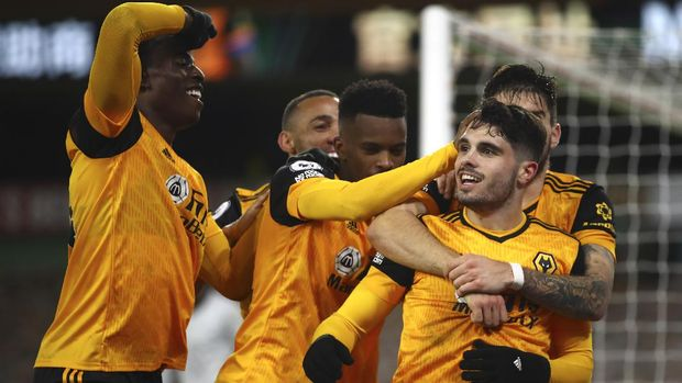 Prediksi Bola Wolverhampton vs Sheffield United : The Wolves Siap Kirim The Blades ke Championship