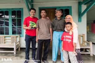 Keluarga Parompong
