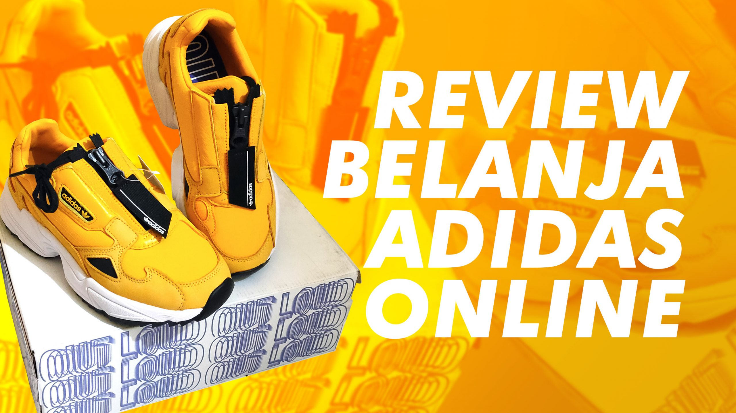 Review Belanja Adidas Online Indonesia