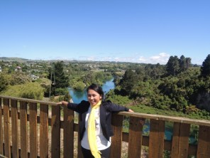 Taupo Bungy 1