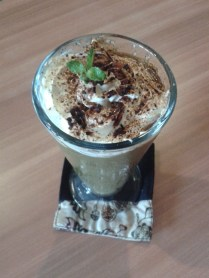 Avocado Coffe.